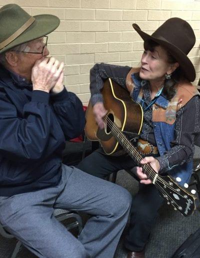Billy_Malone_Al_Albrethsen_Peggy_Malone_rehearsal