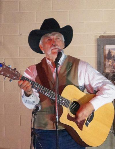 Dennis_Russell Western Slope Cowboy