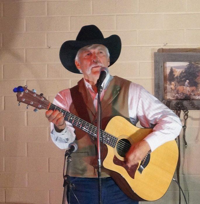 Dennis_Russell Western Slope Cowboy Gathering November