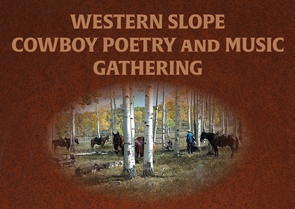 Western Slope Cowboy Gathering
