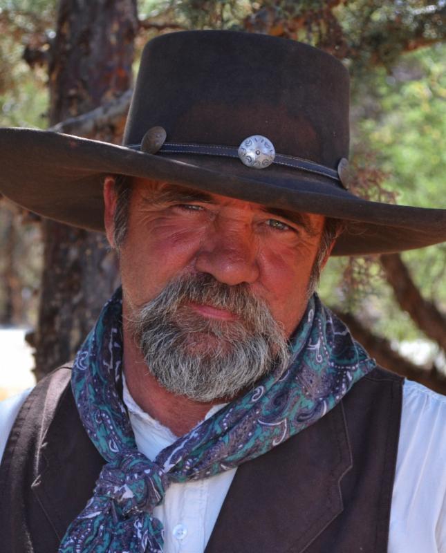 Performers Western Slope Cowboy Gathering
