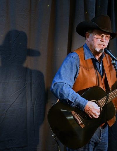 Pic of Bill Clark