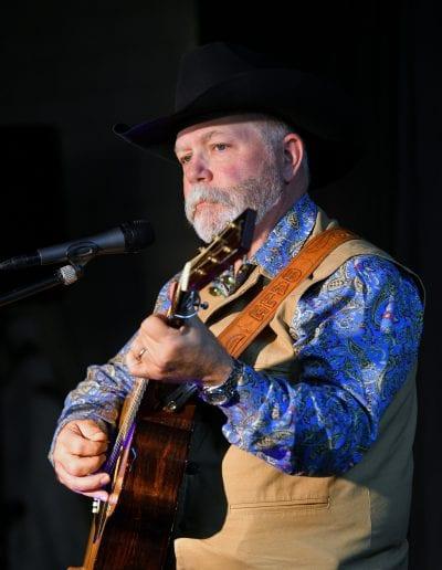 Pic of Dale Burson