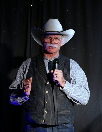 Pic of Dale Page