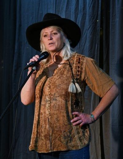 Pic of Karen Sullivan